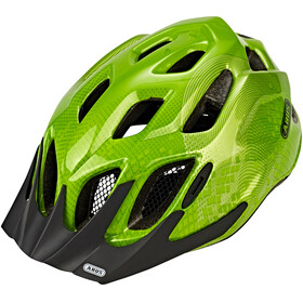 ABUS MountX Helmet apple green